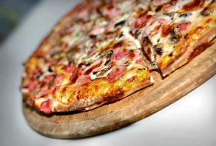 Plus de 36 000$ d'amendes pour Med Pizza